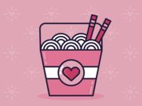 Sad Girls Valentine's Day Starter Pack: Item One