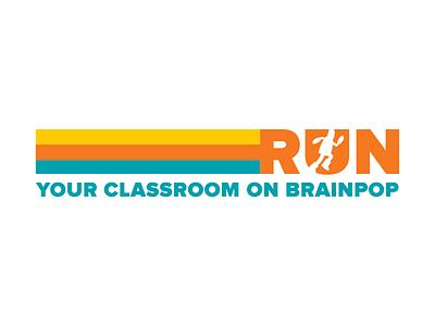 Run Your Classroom on BrainPOP athleisure athletics moby exercise marathon run running school brainpop education