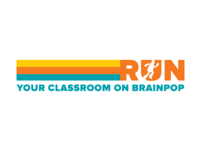 Run Your Classroom on BrainPOP athleisure athletics moby exercise marathon run running school brainpop education