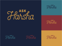 Ask Harsha