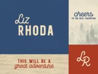 Liz Rhoda