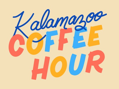 Kalamazoo Coffee