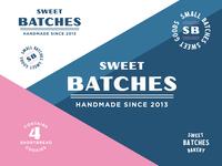 Sweet Batches
