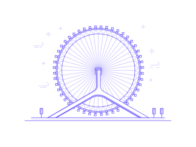 The Tientsin Eye