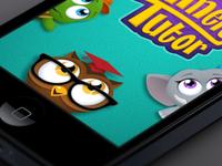 Animal App Splash