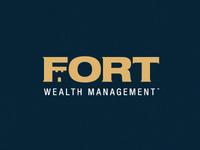 Fort Logo Concept 1