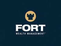 Fort Logo Concept 2