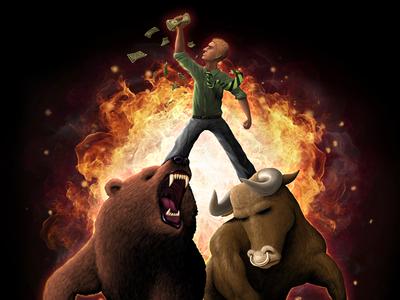Epic Bull & Bear