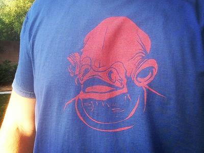 It's a Shirt!