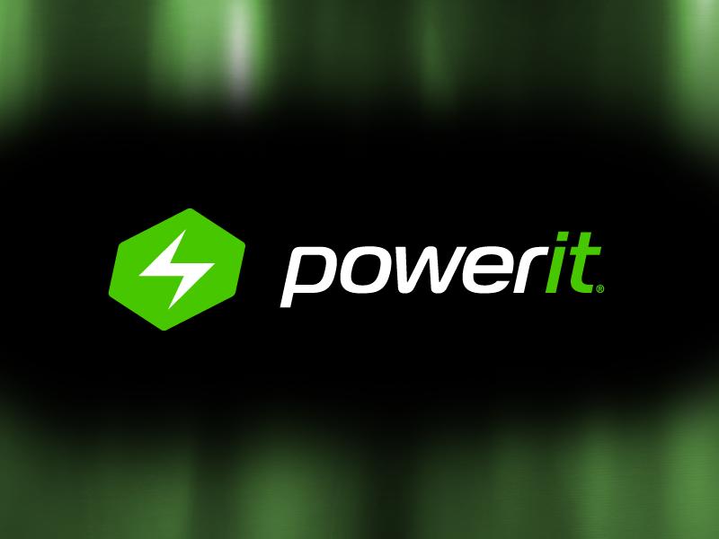 powerit electric green