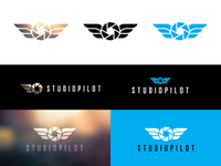 Studio Pilot Logo