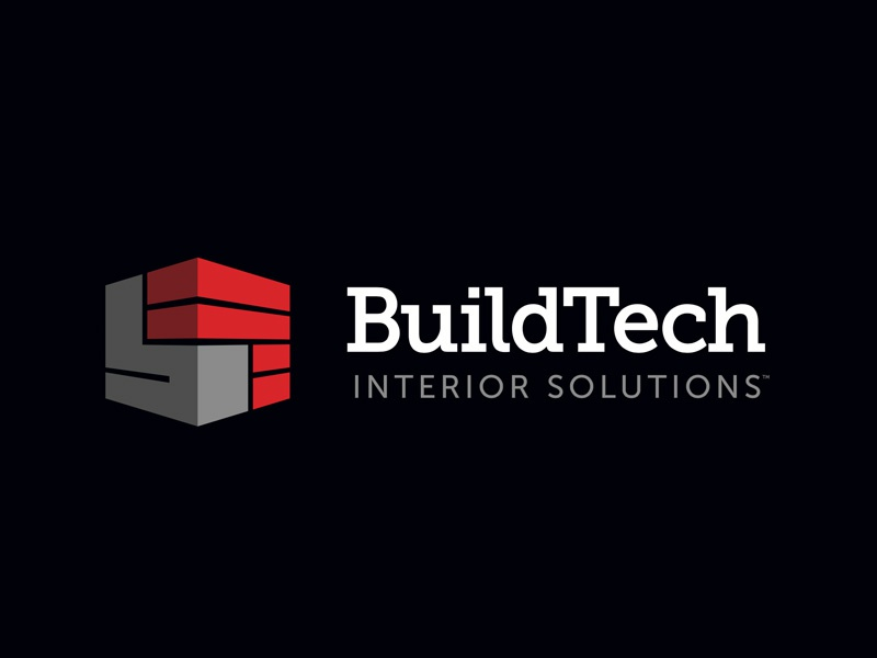 BuildTech tech logo