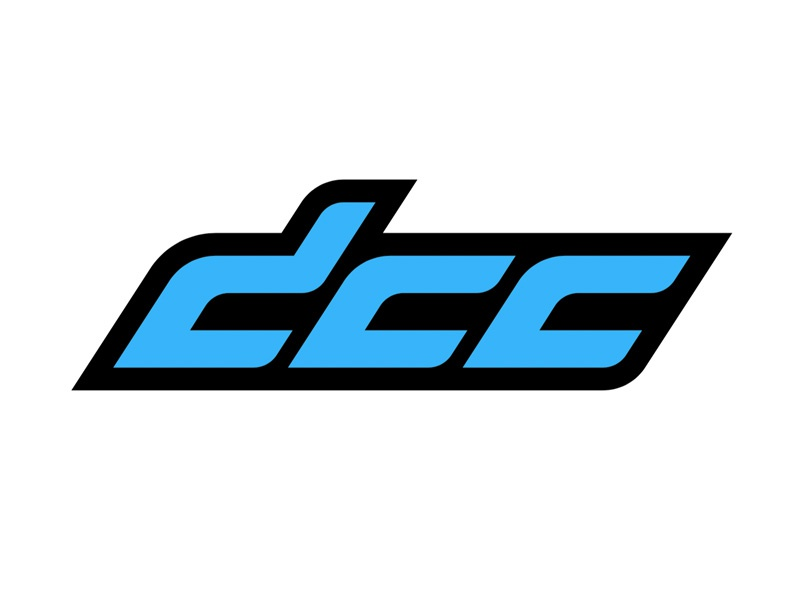 DC Customs logo logo