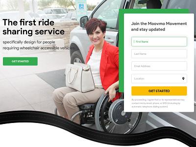 Mouuvmo ui websitedesign user-friendly design branding