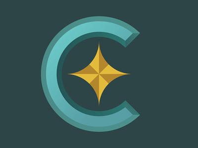 Carlo Abueg - Logo Concept