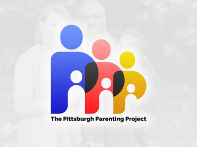 The Pittsburgh Parenting Project - Logo Design