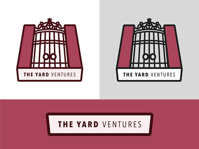 The Yard Ventures - Logo Proposal for AVG Funds