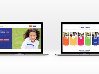 Esperanza Website