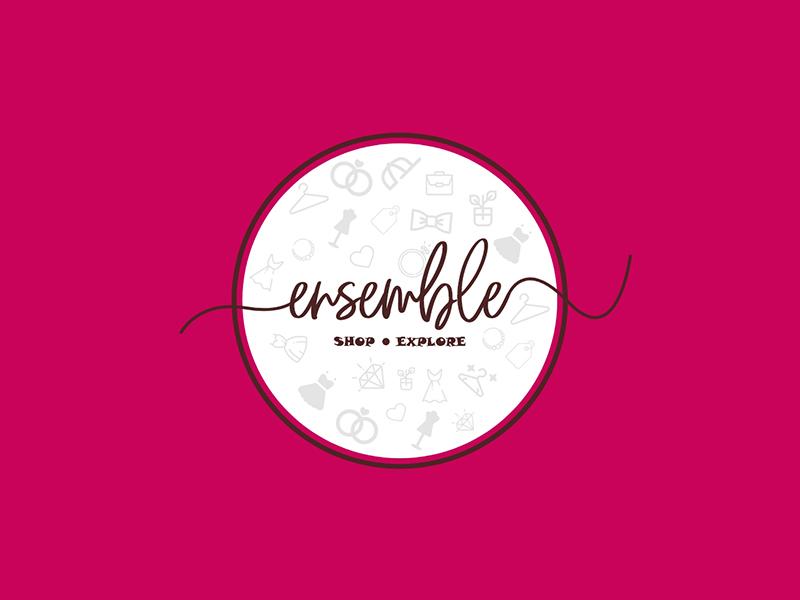 Ensemble - Event Organizer design together organizer shop event ensemble