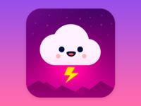 Weather Forecast Main Icon