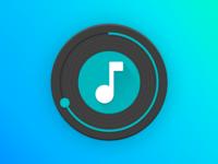 Music Player - Main app icon