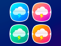 Main Icon - Weather Forecast - FREE