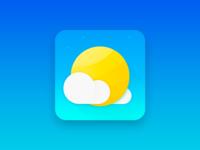 Main Icon - Weather Forecast