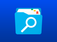 File Manager Main Icon
