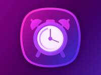 Alarm Clock - Main Icon