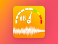Soundmeter Main Icon