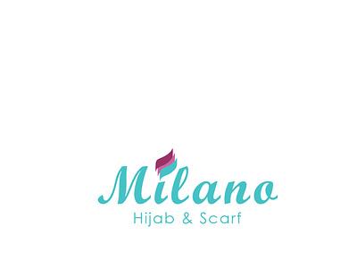 Milano Brand Logo Design ux vector ui illustration art design branding designer graphic design logodesigner logodesaign logos logo
