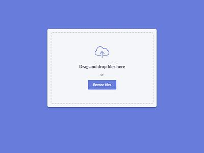 [ XD file ] Upload box avatar progress bar loading ajax uload uploading dialog upload