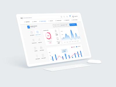 Business conversion rate report sale transaction data conversion rate optimisation forecast chart app material vietnam