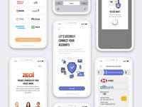 Credit union wallet app