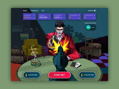 Game design for Online casino Betlive dribbblers responsive webdedign uiux ux ui graphic 2d illustration design 13