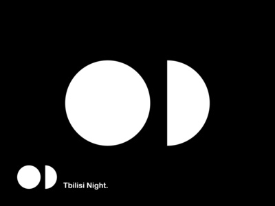 Tbilisi Night logo