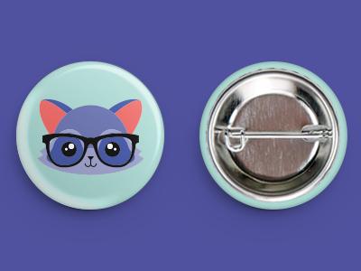 Oscar buttons