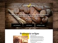 La Petite Boulangerie