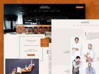 Restaurant Horseele