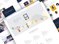 Spurbee Website