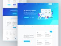 Bluebell- Software, SaaS, Web App & Startup Tech