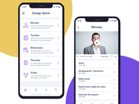 Design Sprint App