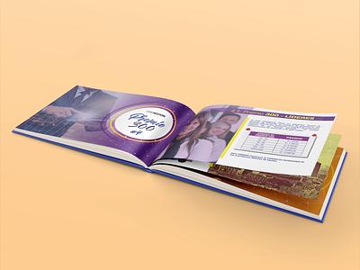 Diseño editorial / Revista Teoma