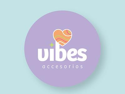 Diseño de logotipo para Marca de accesorios branding logo graphic design