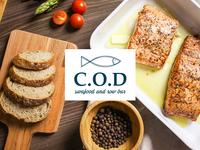 COD - Logo Design