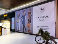 LANIDOR Mesh - Park Lake Mall