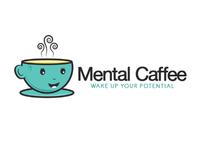Mental Caffee - Logo Design