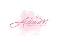 Adina Mihaela - Logo Design