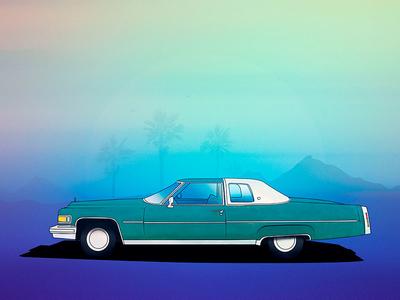 American oldsmobile