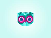 Origami Head